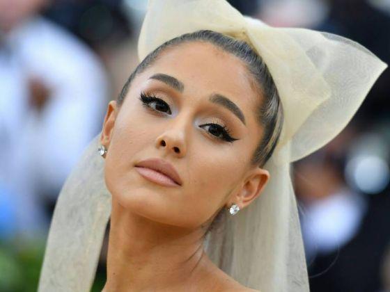 Ariana Grande anuncia pausa na carreira