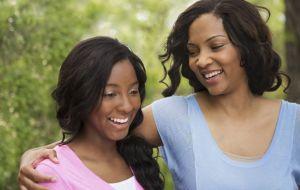 Dicas para as mães lidarem com o namoro dos filhos