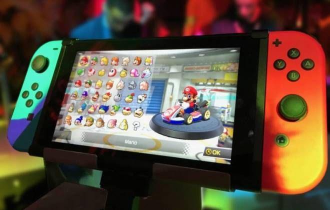 Nintendo começa a oferecer serviços pela internet