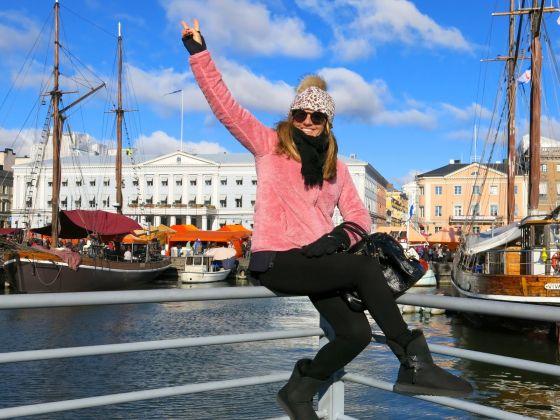 Destinos turísticos seguros para mulheres que viajam sozinhas