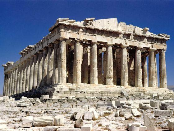 Confira algumas curiosidades sobre a Acrópole de Atenas