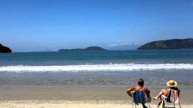 5 Praias brasileiras aprovadas para menores