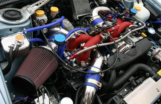 Dicas para aumentar a vida útil do seu carro turbo