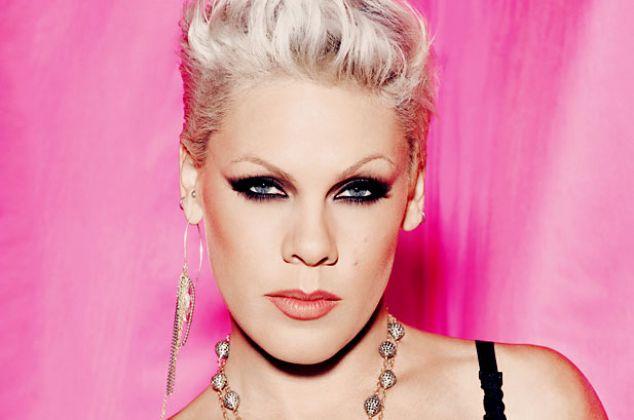 Confira algumas curiosidades sobre a cantora Pink