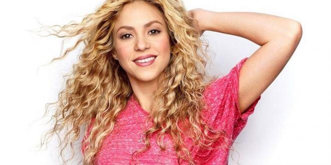 Confira algumas curiosidades sobre a cantora Shakira