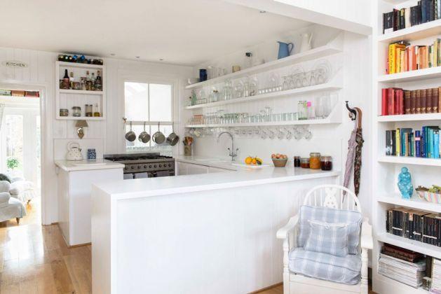 Dicas e truques para organizar a cozinha