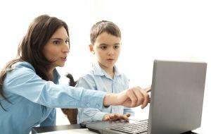 Dicas para ajudar os filhos a utilizar a internet de forma segura