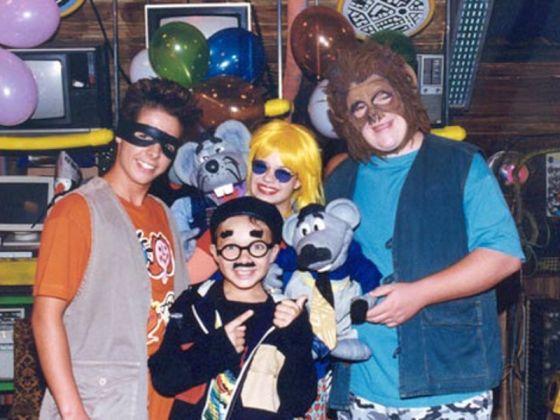Relembre programas infantis de sucesso dos anos 90