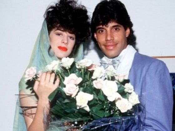 Cinco casamentos inusitados no mundo das celebridades