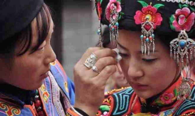 Confira costumes diferentes em casamentos ao redor do mundo