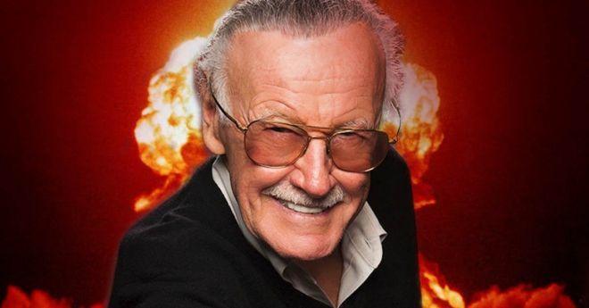 5 curiosidades sobre a vida de Stan Lee