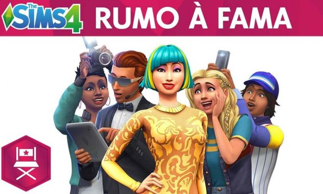 Saiba tudo sobre a nova expansão de The Sims 4: Rumo à Fama