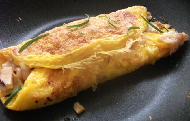 Dicas para fazer a omelete perfeita