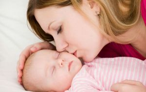 Conselhos que toda mãe recém-nascida deveria ouvir