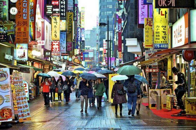 5 motivos para fazer intercâmbio na Coréia do Sul