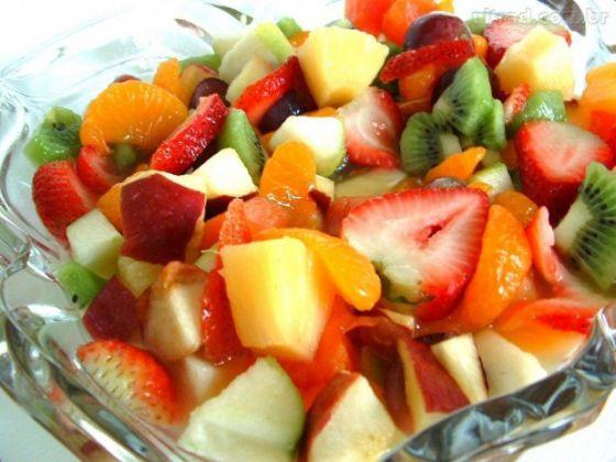 Dicas para fazer uma salada de frutas perfeita