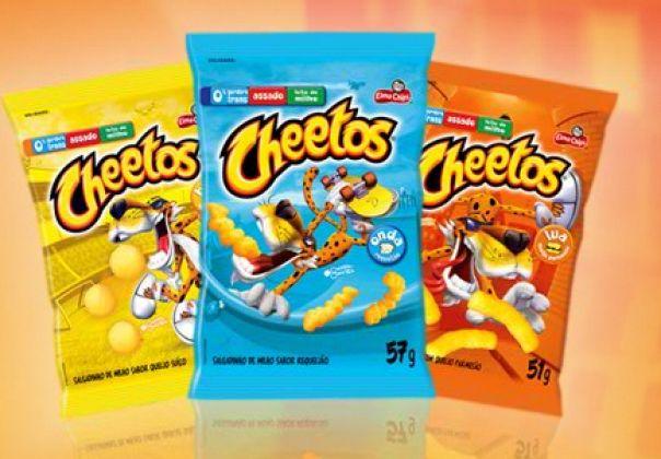 5 Curiosidades impressionantes sobre o salgadinho Cheetos