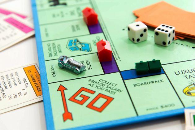 Conheça a origem de alguns jogos de tabuleiro famosos