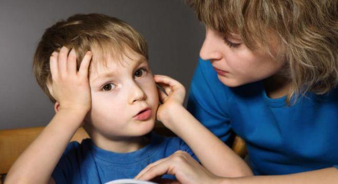 Dicas para ajudar filhos pequenos ansiosos