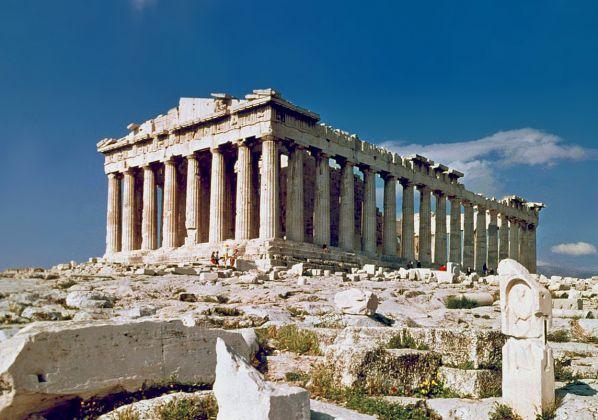 Conheça algumas curiosidades incomuns sobre a Grécia