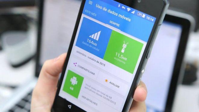 Dicas para economizar no plano de celular