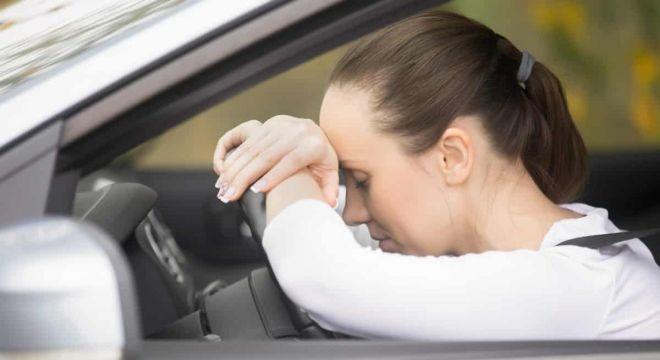 Dicas para aliviar o estresse no trânsito