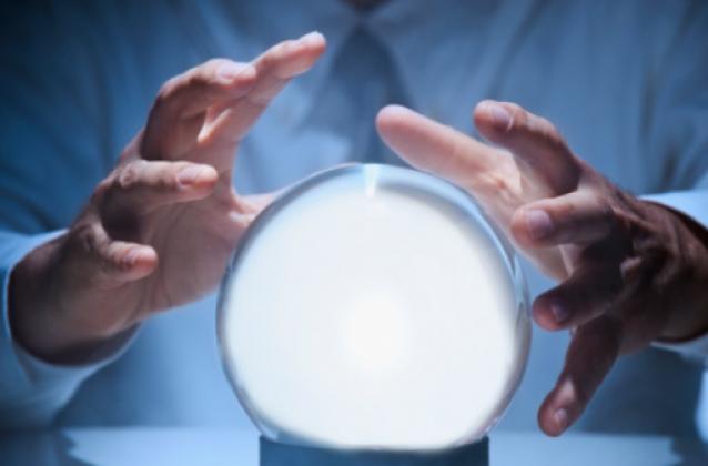Saiba de onde surgiram as famosas bolas de cristal