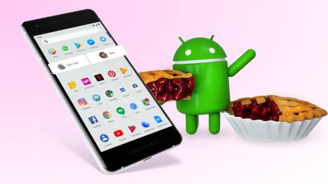 Conheça as novidades do Android 9 Pie