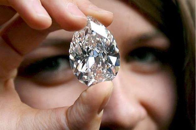 Confira algumas curiosidades sobre os diamantes