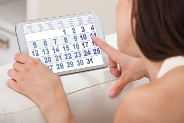 Confira alguns fatores que desregulam a menstruação
