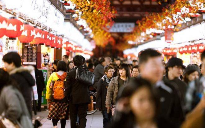 4 curiosidades intrigantes sobre o Japão