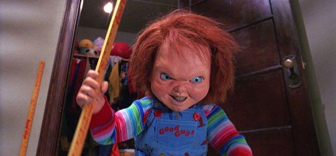 Chucky: As melhores curiosidades sobre o Brinquedo Assassino