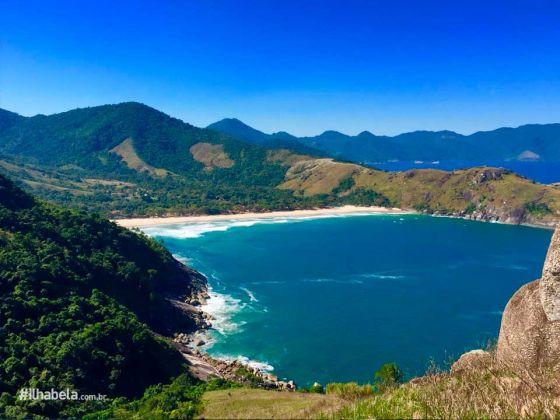 Confira algumas belas praias de São Paulo para serem exploradas