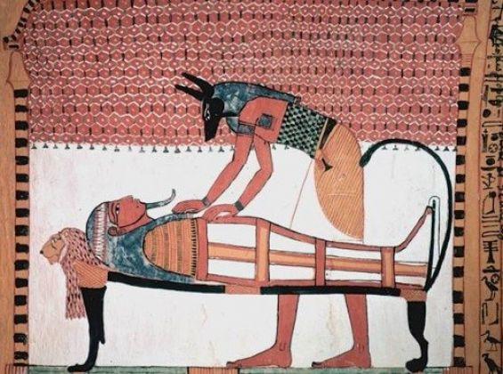 Conheça algumas divindades egípcias bizarras