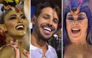 Dado Dolabella causa nova polemica e critica Juliana Paes e Claudia Raia