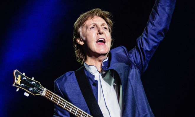Paul McCartney: 5 curiosidades sobre o ex-beatle