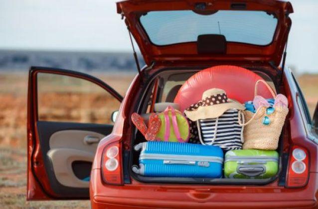 7 dicas para aproveitar melhor o espaço do porta-malas