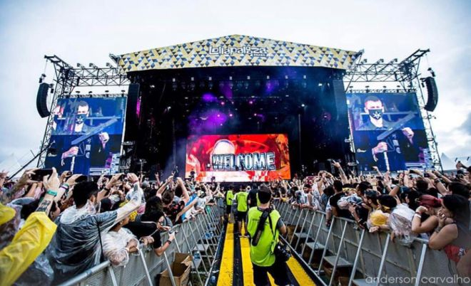 Saiba o que rolou no Lollapalooza 2019
