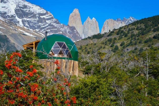 Conheça alguns lugares incríveis para fazer camping