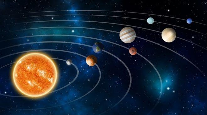 6 Curiosidades sobre as estrelas