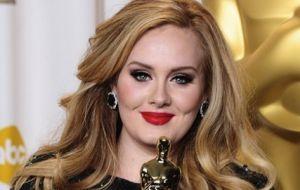 10 Curiosidades sobre Adele