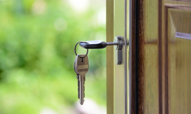 Dicas para manter a casa segura