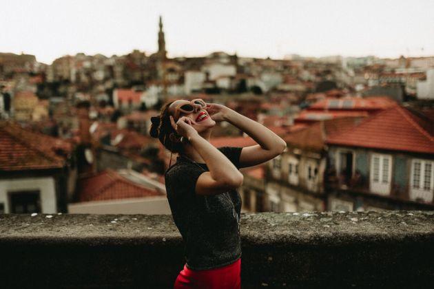 5 coisas cientificamente comprovadas para deixar uma pessoa feliz