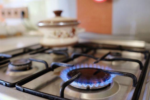 Dicas para economizar no gás de cozinha