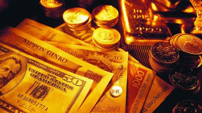 Confira algumas curiosidades surpreendentes sobre dinheiro
