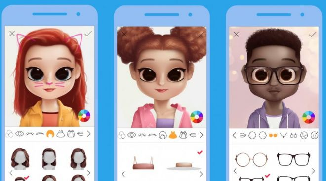 Saiba como usar o Dollify, aplicativo que transforma pessoas em bonecas