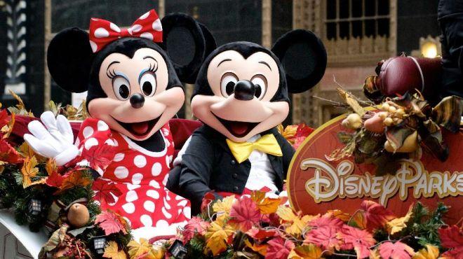 Conheça as regras de roupas e acessórios dos parques da Disney
