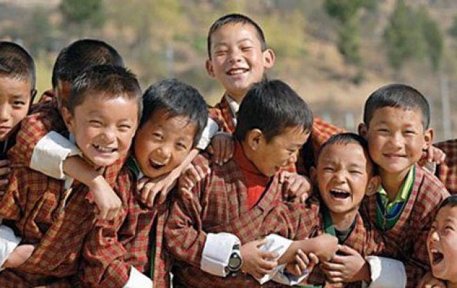 Algumas curiosidades sobre o Butão, um dos países mais misteriosos da Ásia