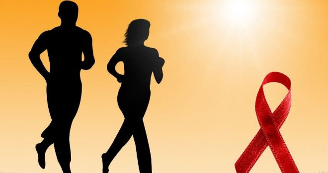 Pessoas com HIV podem praticar exercícios?