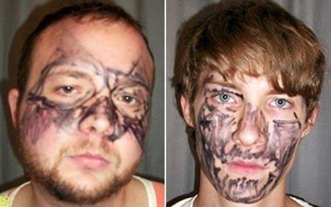 7 ladrões que foram pegos de uma forma bizarra